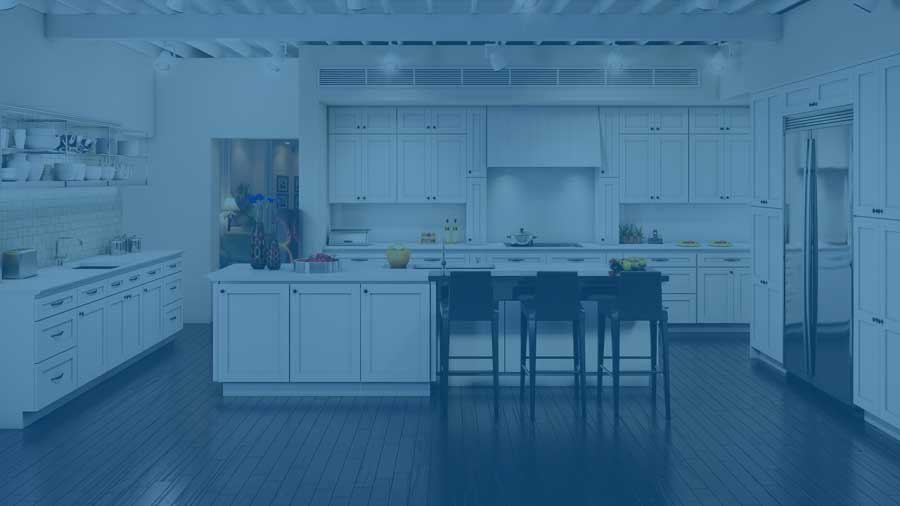 Clean And Detail Kitchen Cabinets In Orange County